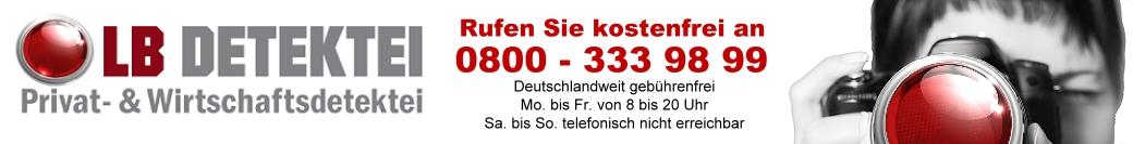 LB - Ihre Detektei für Ludwigsburg
